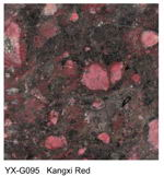 Kangxi Red granite