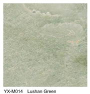 Lushan Green Marble